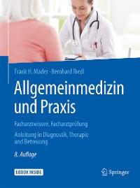 Cover Allgemeinmedizin und Praxis