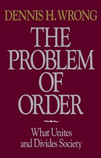 Cover Problem of Order