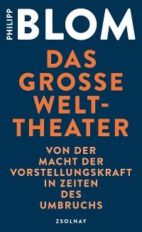 Cover Das große Welttheater