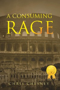 Cover A Consuming Rage