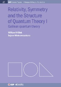 Cover Relativity, Symmetry and the Structure of the Quantum Theory