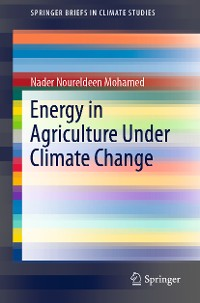 Cover Energy in Agriculture Under Climate Change