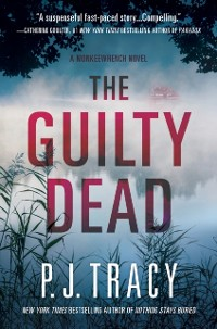 Cover Guilty Dead