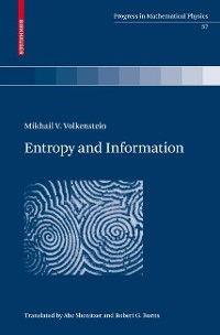 Cover Entropy and Information