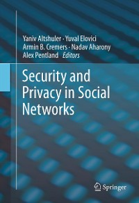 Cover Security and Privacy in Social Networks