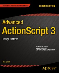 Cover Advanced ActionScript 3