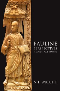 Cover Pauline Perspectives