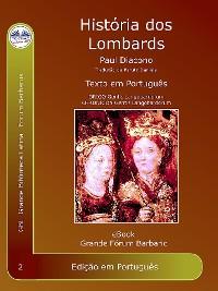 Cover História dos Lombardos