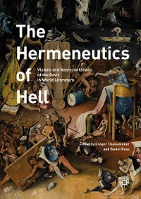 Cover The Hermeneutics of Hell