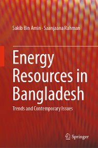 Cover Energy Resources in Bangladesh