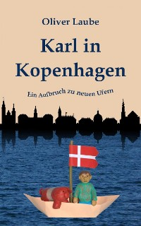 Cover Karl in Kopenhagen
