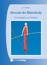 Cover Diesseits der Blüemlisalp