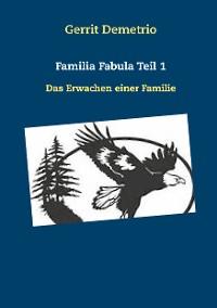 Cover Familia Fabula