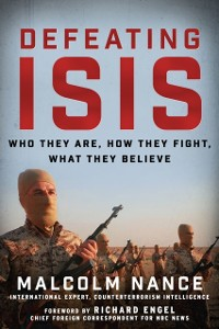 Cover Defeating ISIS