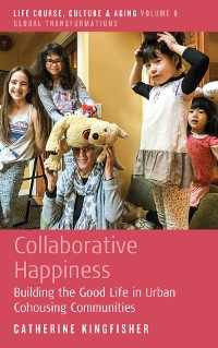 Cover Collaborative Happiness