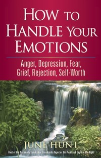 Cover How to Handle Your Emotions
