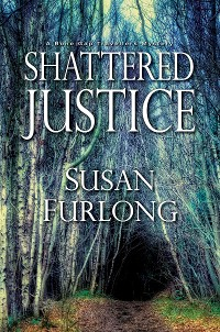 Cover Shattered Justice