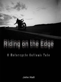 Cover Riding on the Edge