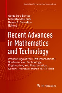 Cover Recent Advances in Mathematics and Technology