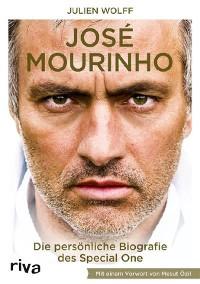 Cover José Mourinho