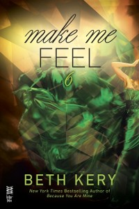 Cover Make Me Feel