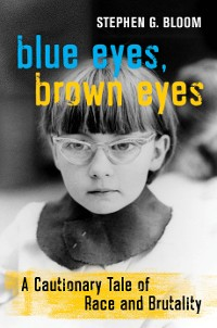 Cover Blue Eyes, Brown Eyes