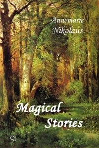 Cover Magical Stories