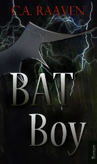 Cover BAT Boy