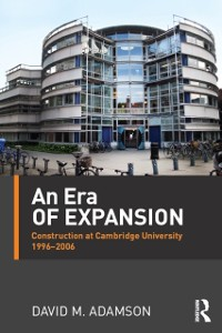 Cover Era of Expansion