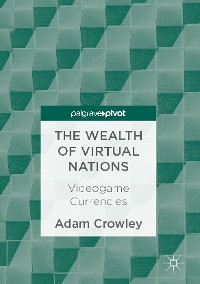 Cover The Wealth of Virtual Nations
