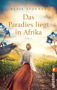 Cover Das Paradies liegt in Afrika