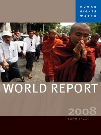 Cover World Report 2008