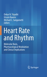Cover Heart Rate and Rhythm