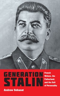 Cover Generation Stalin