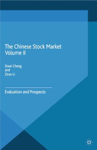 Cover The Chinese Stock Market Volume II