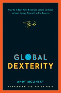 Cover Global Dexterity
