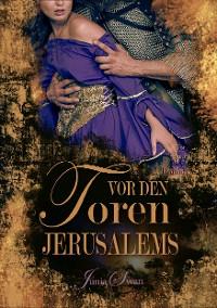 Cover Vor den Toren Jerusalems
