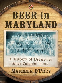Cover Beer in Maryland