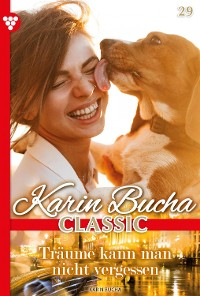 Cover Karin Bucha Classic 29 – Liebesroman