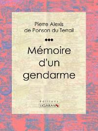 Cover Mémoire d'un gendarme