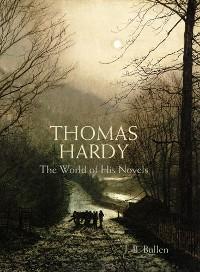 Cover Thomas Hardy