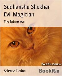 Cover Evil Magician