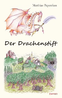 Cover Der Drachenstift