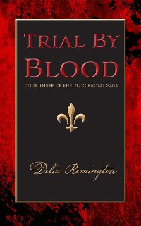 Cover Trial By Blood