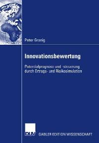 Cover Innovationsbewertung