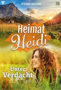 Cover Heimat-Heidi 39 – Heimatroman