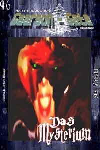 Cover GAARSON-GATE 046: Das Mysterium