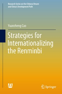 Cover Strategies for Internationalizing the Renminbi