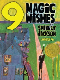 Cover Nine Magic Wishes