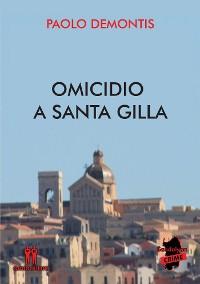 Cover Omicidio a Santa Gilla